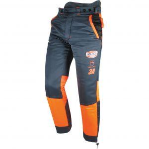 Pantalone antitaglio authentic Classe 3