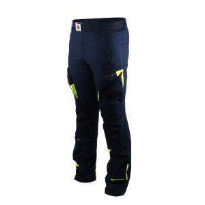Pantalone in cordura elasticizzata