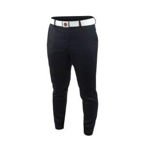 Pantalone brices invernale per completo per motociclisti