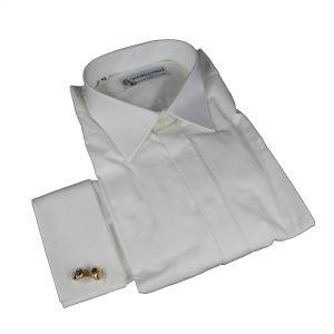 Camicia di rappresentanza per agente/ufficiale