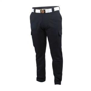 Pantalone semioperativo per divisa di servizio